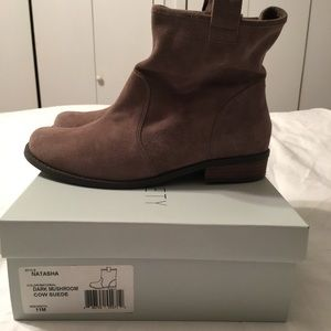 79c3c4eb9bd Women s Sole Society Ankle Boots